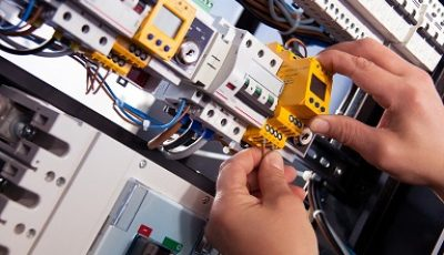 commercial electrician thousand oaks